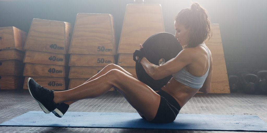 The Core is your Foundation for Great Fitness
